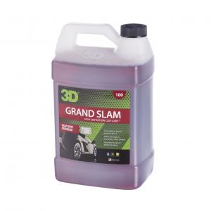 3D Grand Slam