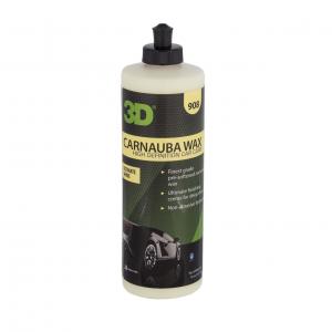 carnauba wax 16ox